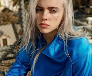 dancer, singer, and billie eilish image