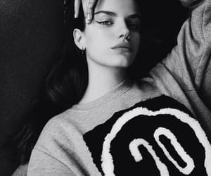 girl, model, and sonia ben ammar image