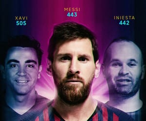king, fc barcelona, and appearances image