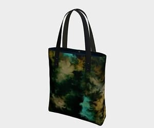 scarf, royston, and tote image