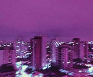 blur, city, and deep image