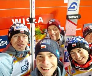 Poland, skijumping, and kubacki image