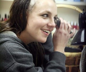 britney spears and crazy image