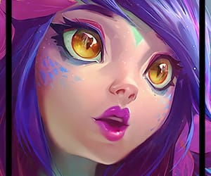 edit, lol, and league of legends image