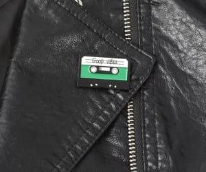 cassette, handmade, and music image