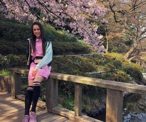 sakura, spring, and zagitova image