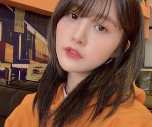 exid and jeonghwa image