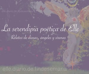article, goddess, and poesia image