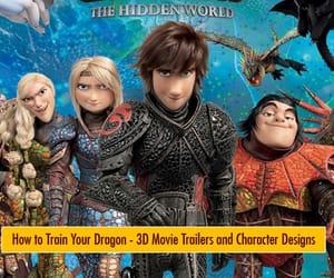 3D Animation, animation, and 3d animation movie image