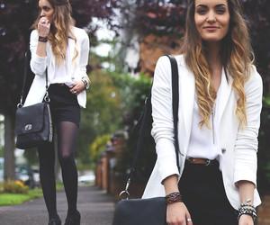 beige, boho, and fashion image