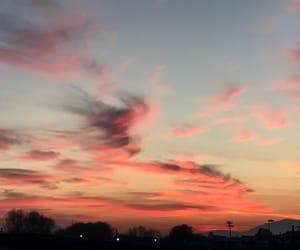 cielo, clouds, and italia image