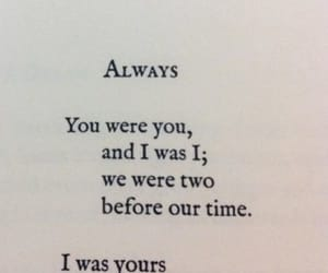 quotes, always, and poem image