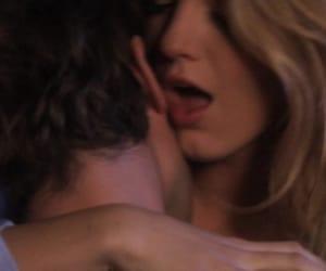 couples, feeling, and kiss image