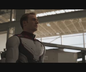 actor, captain america, and hero image