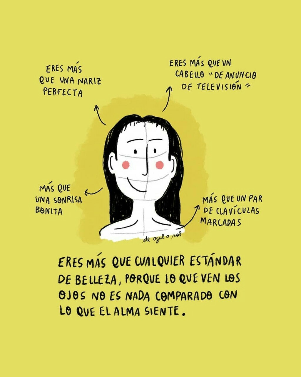 Image About Phrases In Frases Ilustradas By Lupita Love