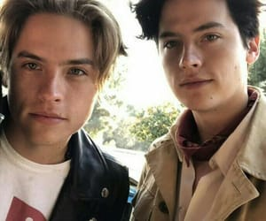 boys and cole sprouse image
