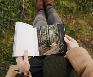 adventure, aesthetic, and book image