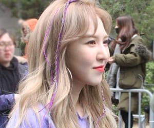 red velvet, wendy, and wendy son image