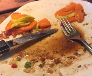 food, steak, and Korean Drama image