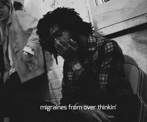 alone, dark, and Lyrics image