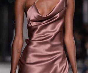 beautiful, fashion, and runway image