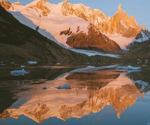 argentina, colors, and mountain image