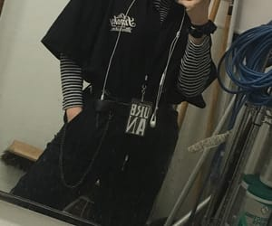 beanie, converse, and eboy image