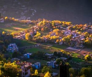 Tibetan Autumn by ning zhang