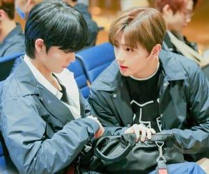 kpop, hwall, and heo hyunjoon image