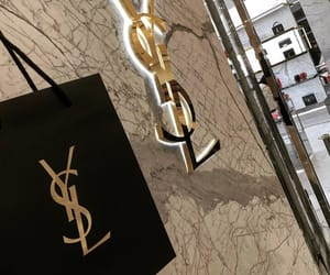 we heart it, Yves Saint Laurent, and lifestyle rich image