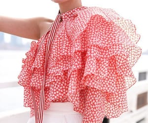 outfit, belleza, and fashion image