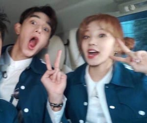 (g)i-dle, lucas, and nct image
