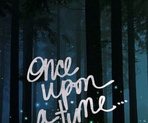 blue, once upon a time, and wallpaper image