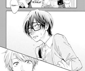 manga, wa muzukashii, and love is hard for otaku image