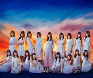 hkt48, murashige anna, and tashima meru image