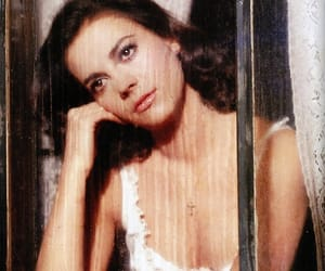 natalie wood and west side story image