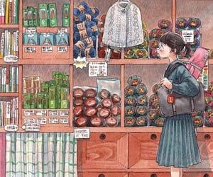 illustration, illustrator, and いらすと image