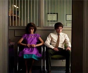 couple, charlie heaton, and natalia dyer image
