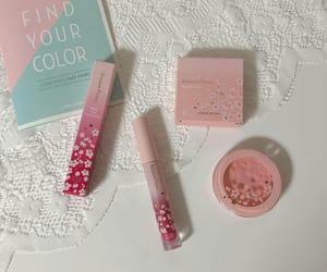 aesthetics, blush, and cosmetics image