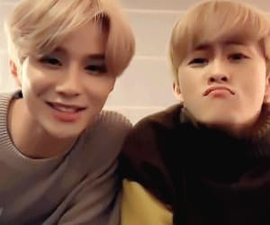 crush, mark, and cute image