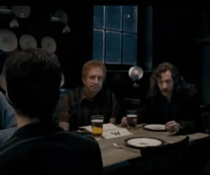 gif, order of the phoenix, and mad eye image