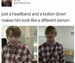 kpop, boy, and funny image