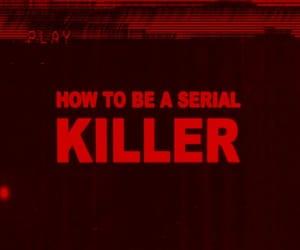 killer, serial killer, and grunge image
