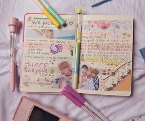 asian, happy birthday, and journal image