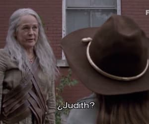 carol, serie, and judith image