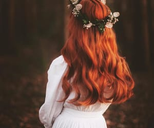 hair, retro, and vintage image