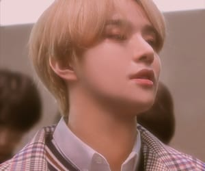 kpop, kpop icon, and jungwoo image