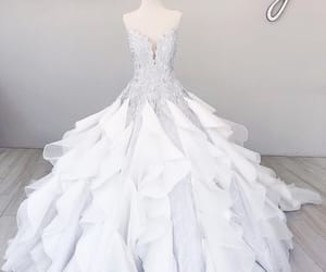 diamond, lace, and princess image