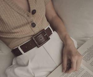 books, minimalism, and minimalist image