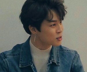 90s, jimin, and bts image